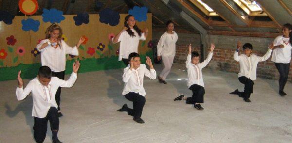 Дан школе 2012.
