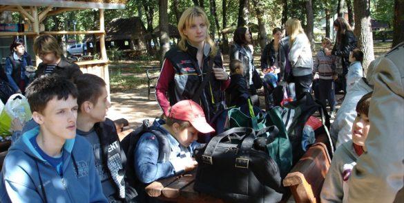 Обишли смо Бојчинску шуму