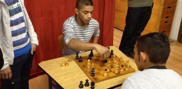 Турнир у шаху и пикаду 2014