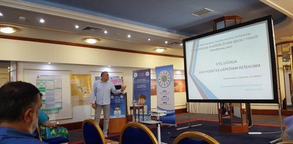 """VIII Meђународна научно-стручна конференција """"Унапређење квалитета живота деце и младих"""""""